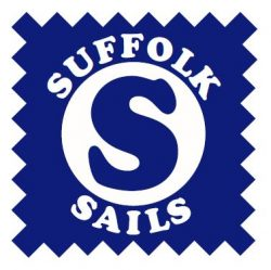 Sponsored by Suffolk Sails