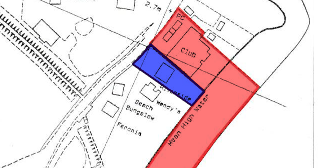 Riverside Land Purchase